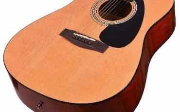PremiumAV Ortega Guitar