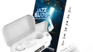 VingaJoy True Wireless Earbuds JAZZ BUDS 2.0