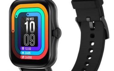 Fire Boltt Beast smartwatch min