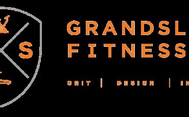 Grand Slam Fitness Logo min
