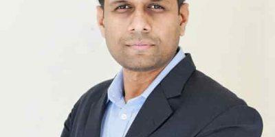 Raghu Kerakatty CEO and Co Founder Toutche Electric min