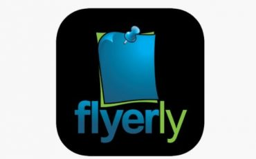 Appy Pie acquires leading design applications company Flyerly min