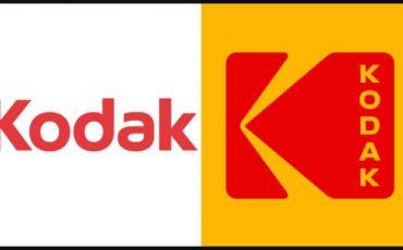 Kodak TV logo min
