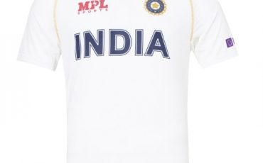 MPL Sports Limited Edition Fan Jersey 2 min