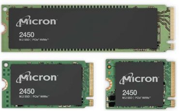 Micron 2450 SSD With NVMe min