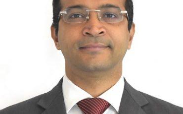 Prasad Sonavane as Chief Revenue Officer – Partner Ecosystem Development