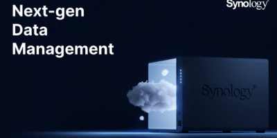 Synology today announced the imminent release of DiskStation Manager DSM 7.0 and a massive expansion of the Synology C2 platform min