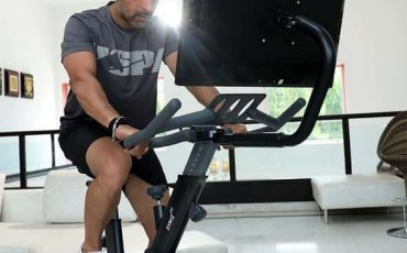 Synq.Fit tie-up with Les Mills