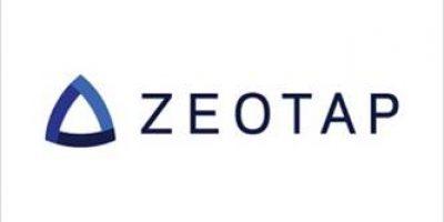 ZEOTAP Logo min