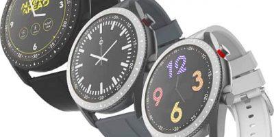 Zebronics launches smart fitness watch ZEB FIT4220CH w