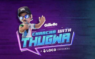 Charcha with Thugwa Season 3 min