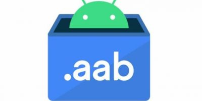 Google Play Stores AAB format replaces APK min