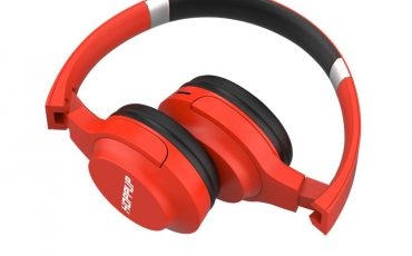 HOPPUP SONIC On Ear headphones