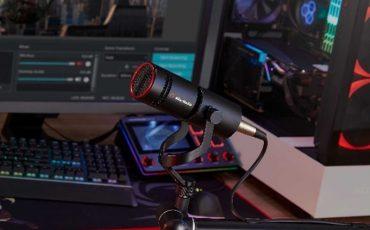 Live Streamer NEXUS and MIC 330 min