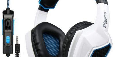Sades SA920 Gaming Headset