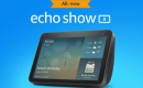 Amazon Introduces Upgraded Echo Show 8 2nd Gen