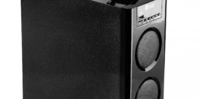 Bluei Rocker Speaker MOnster