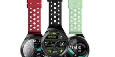 Inbase Introduces Urban Sports Smartwatch w