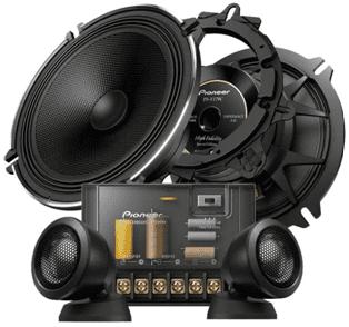 Pioneer TS V170C — Designed In Japan min