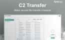 Synology Cloud Transfer