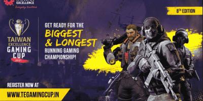 gaming championship TEGC to begin soon