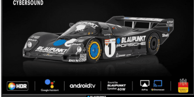 Blaupunkt announces Price Cut for 32 and 42 inch Smart Android TVs