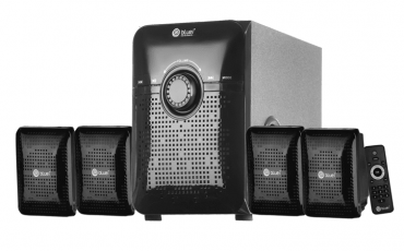 Bluei unveils the Studio Home Theater at an unbeatable price