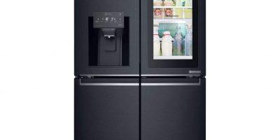 InstaView LG fridge
