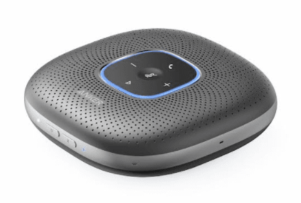 AnkerWork unveils PowerConf 3W portable Wireless Bluetooth Speakerphone