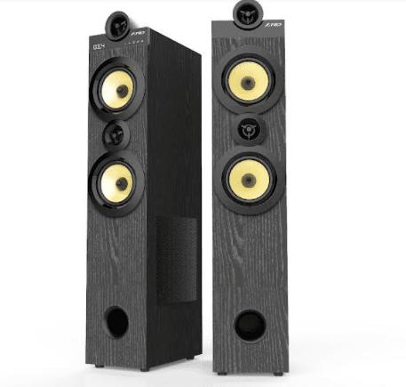 Fenda Audio Presents T 70X Modern Party Speaker