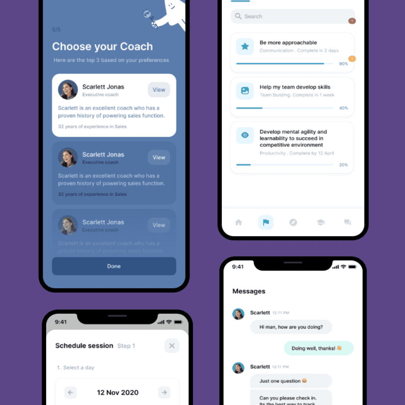 Peak Performer launches a leadership development app for managers